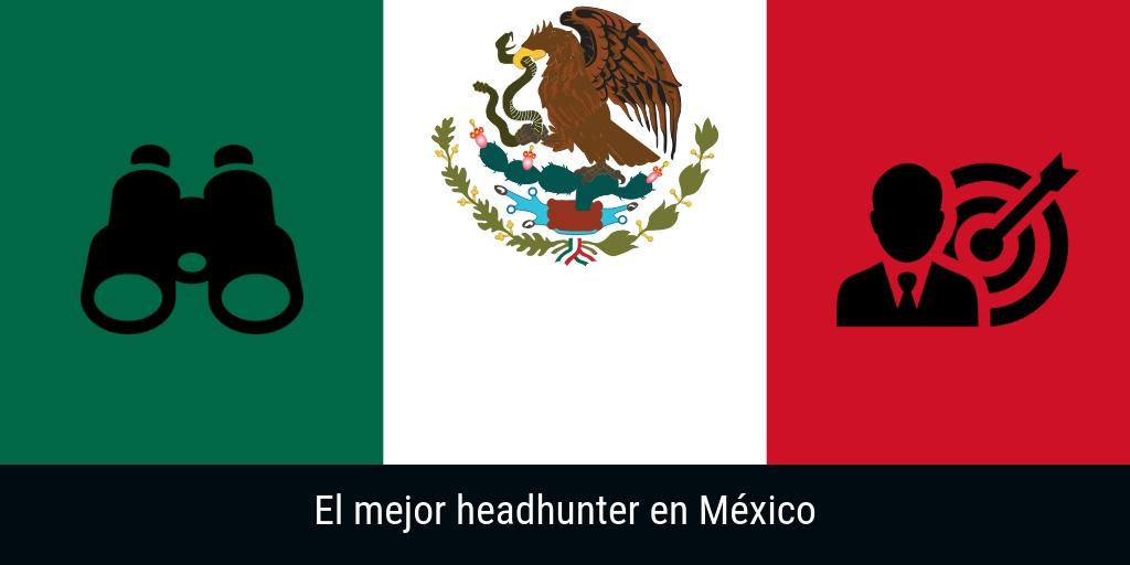 el mejor headhunter en México
