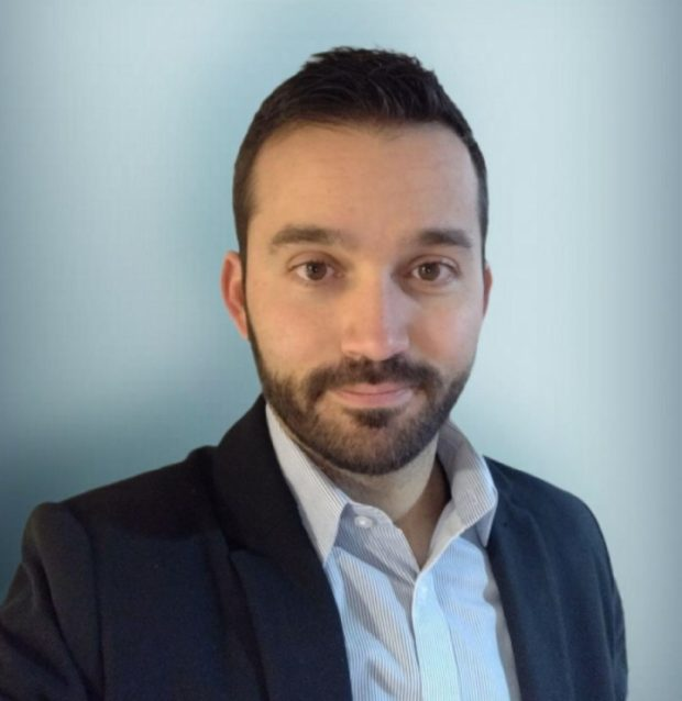 Sergio Del Moral